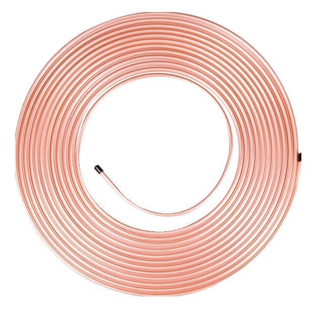 Мягкая кондиционерная труба